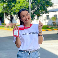 Ms. Xuan Nguyen